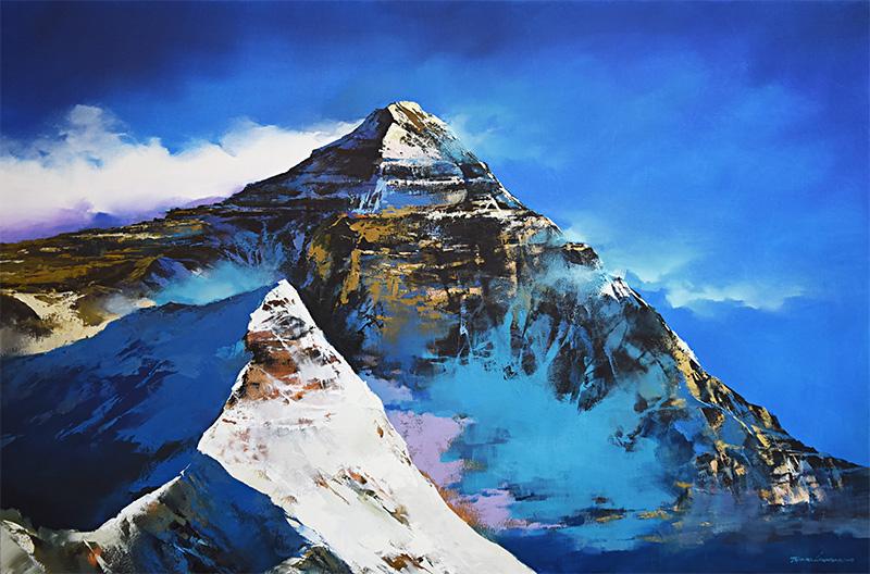 Kailash Summit