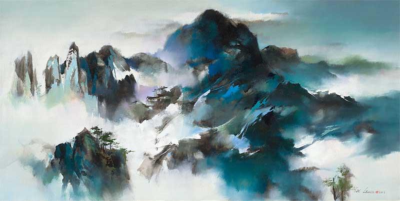 Mountain's Summit