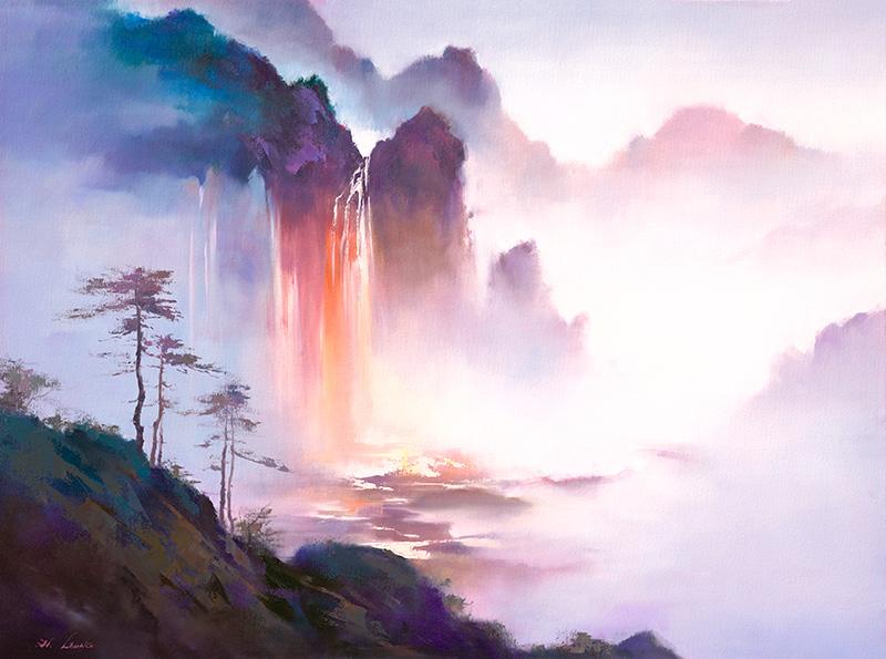 The Sky Falls